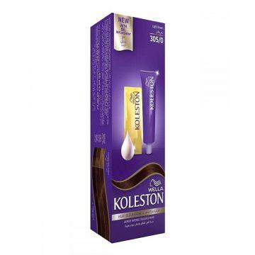 Wella Koleston Semi Kits 305/0 Light Brown AP-DEM