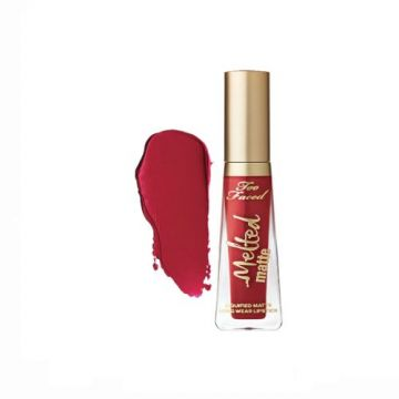 Too Faced Melted Matte Liquified Long Wear Lipstick - Lady Balls 7ml