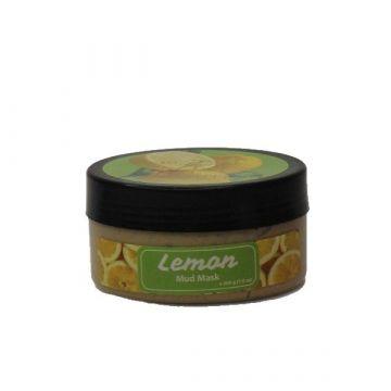 SL Basics Lemon Mud Mask - 200g