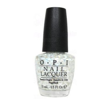 OPI Nail Lacquer Lights of Emerald City - NLT56