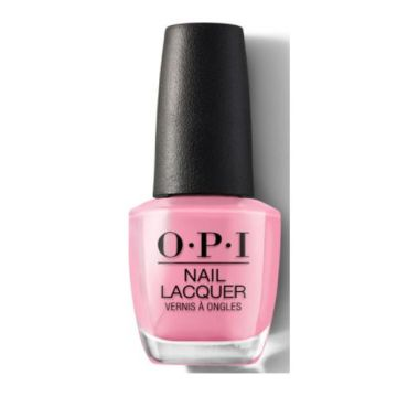 OPI Nail Lacquer Lima Tell You About This Color - NLP30