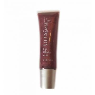 Ulta Beauty Lip Gloss Plum Mini  - 6.5g