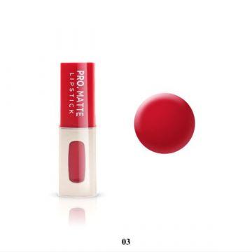 Gorgeous Pro Matte Lipstick - 0003