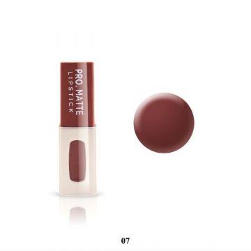 Gorgeous Pro Matte Lipstick - 0007