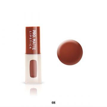 Gorgeous Pro Matte Lipstick - 0008