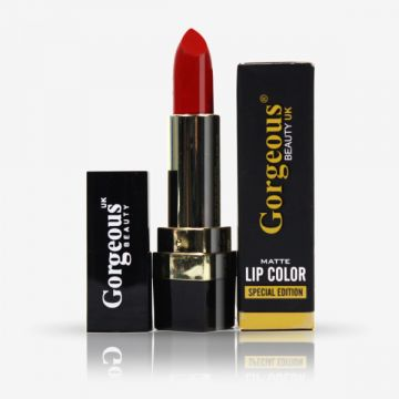 Gorgeous Matte Lip Color- Relentlessly Red-GM-29