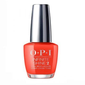 OPI - Infinite Shine - Living on the Bula-vard Nail Polish - ISLF81