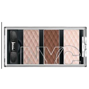 NYC HD Metro Trio Eyeshadow - Long Beach Sands - NY781