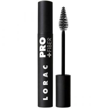 Lorac Pro Plus Fiber Mascara Black - 10165