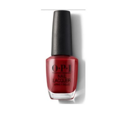 OPI Nail Lacquer I Love You Just Be-cusco - NLP39