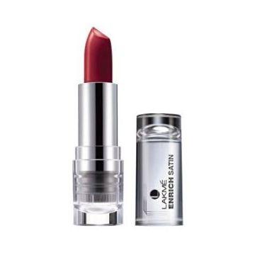 Lakme Enrich Satins Lip Color - M455 - 4.3g