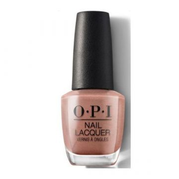 OPI Nail Lacquer Made It to the Seventh Hill - NLL15