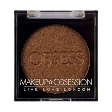 Makeup Obsession Eyeshadow - E165 Honeycomb