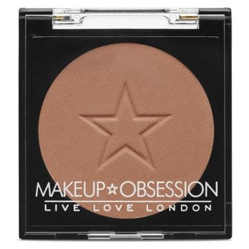 Makeup Obsession Eyeshadow - E112 Ginger