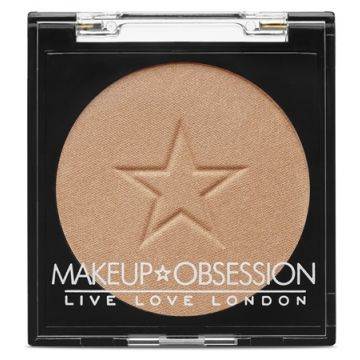 Makeup Obsession Eyeshadow - E121 Flushed