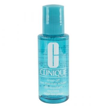 Clinique Mini Rinse-Off Eye Makeup Solvent - 60ml - MB