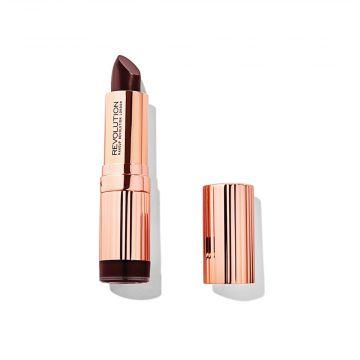 Makeup Revolution Renaissance Lipstick Untouched