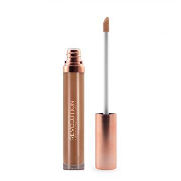 Makeup Revolution Retro Luxe Kits Gloss Opulence V4