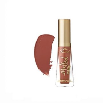 Too Faced Melted Matte Liquified Long Wear Lipstick - Makin' Moves 7ml