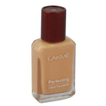 Lakme Perfect Finish Marble Foundation - 27ml