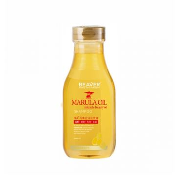 Beaver Marula Oil Shampoo - 750ml