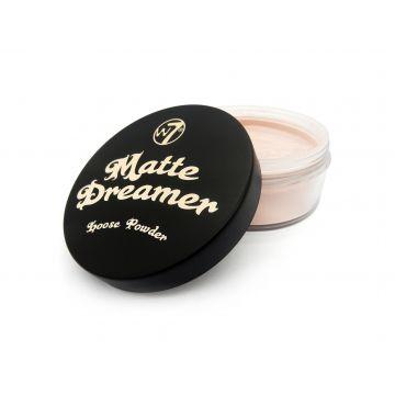 W7 Cosmetics Matte Dreamer Loose Powder - Classy Cameo