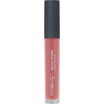 Ulta Beauty Matte Liquid Lipstick Nude Pink (Mini) 1g