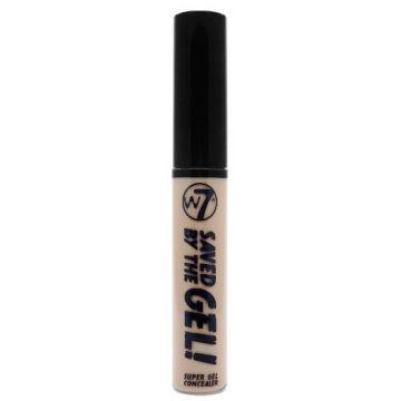 W7 Cosmetics Saved By The Gel! Super Gel Concealer - Medium