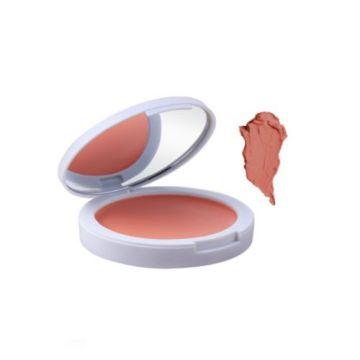 Color Studio Whitening Base Makeup Mattifying Cake - Medium