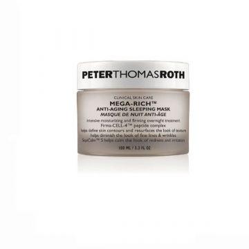 Peter Thomas Roth Blue Mega Rich Anti Aging Sleeping Mask 100ml - 13-07-007