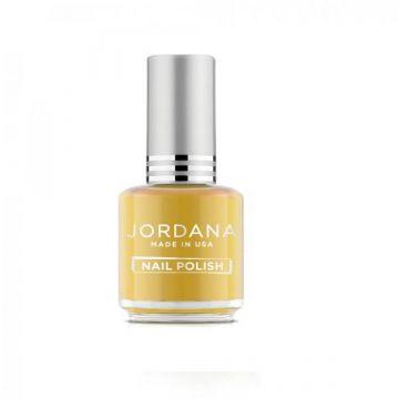 Jordana Nail Polish - NP 968 Mellow Yellow