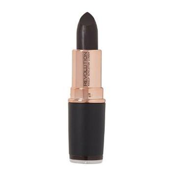 Makeup Revolution Iconic Matte Revolution Lipstick - Members Club