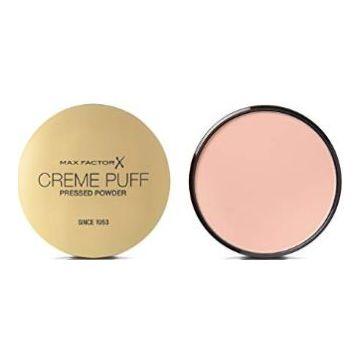 Max Factor Creme Puff Refill - 085 - Light N Gay - 50878468