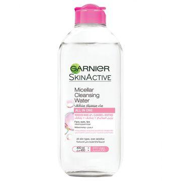 Garnier Skin Active Micellar Cleansing Water – 400ml