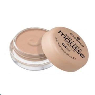 Essence Soft Touch Mousse Make-up - 04 - 4250338423828