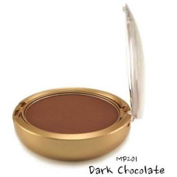 Nicka K Mineral Cream To Powder - MP201 Dark Chocolate