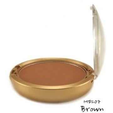 Nicka K Mineral Cream To Powder - MP207 Brown