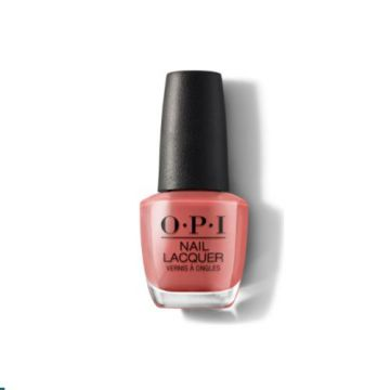 OPI Nail Lacquer My Solar Clock Is Ticking - NLP38