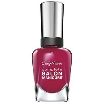 Sally Hansen Complete Salon Manicure Nail Polish - CSM Berry Important