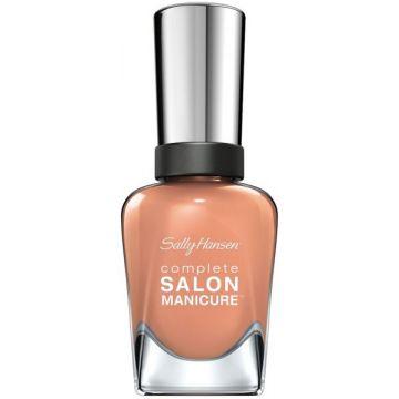 Sally Hansen Nail Polish - CSM Freedom of Peach -  214