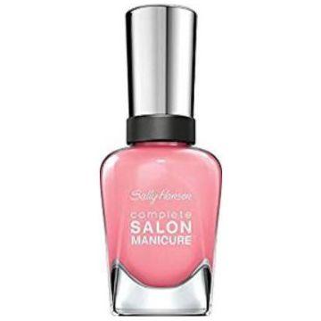 Sally Hansen Complete Salon Manicure Nail Polish - CSM I Pink I Can