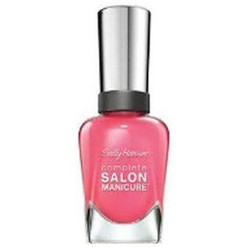 Sally Hansen Complete Salon Manicure Nail Polish - CSM Shrimply Divine