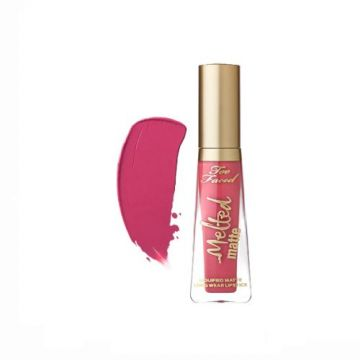 Too Faced Melted Matte Liquified Long Wear Lipstick - Nasty Girl 7ml
