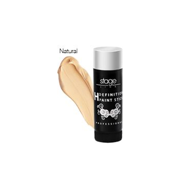 Stageline HD Paint Stick Natural - 01-01-00038