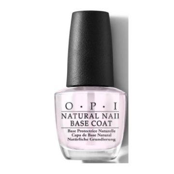OPI Natural Nail Base Coat 15ml - NTT10