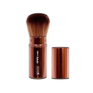 Nicka K Professional Makeup Brush - Kabuki - NB016 - j4g