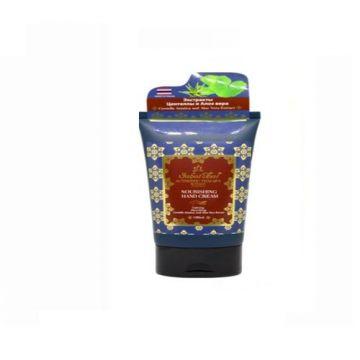 Sabai Thai Nourishing Hand Cream Jasmine 100ml - SBT-007