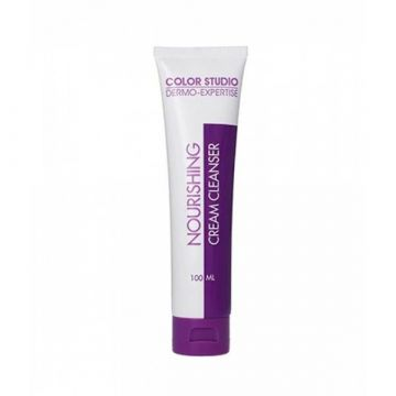 Color Studio Nourishing Cream Cleanser - 100ml