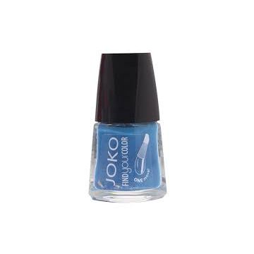 Joko nail polish Find Your Color 136