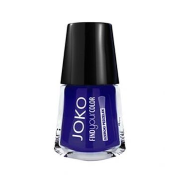 Joko nail polish Find Your Color 138